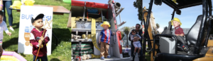 Touch-A-Truck Family Event for Kids JLSF