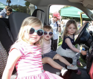 Touch-A-Truck Family Friendly Event for Bay Area Kids